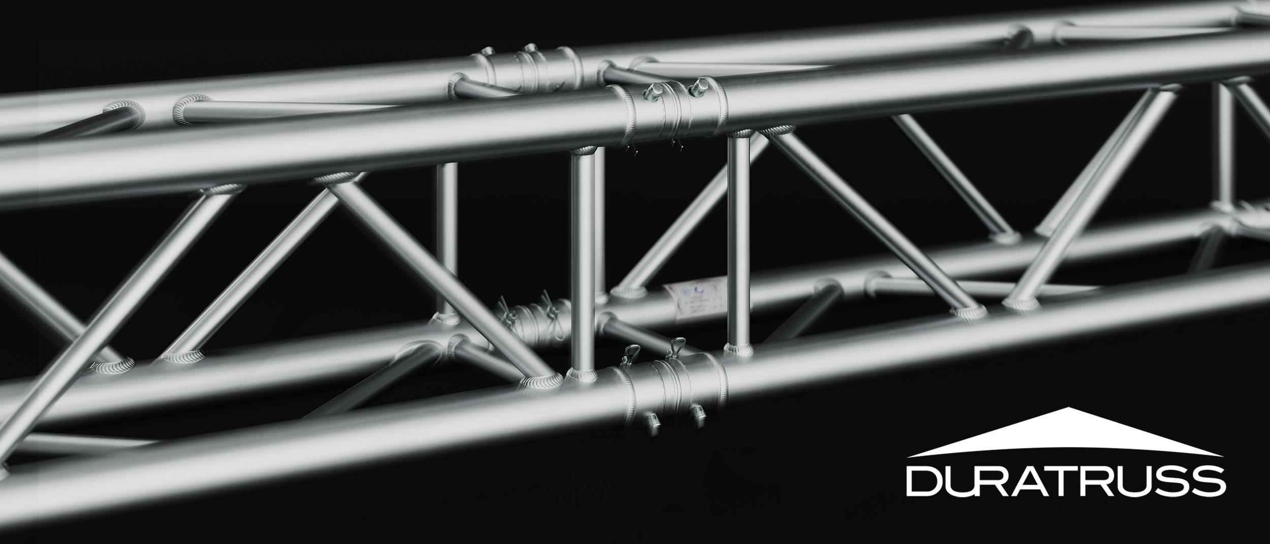Trusslight Baner Kratownica Aluminiowa